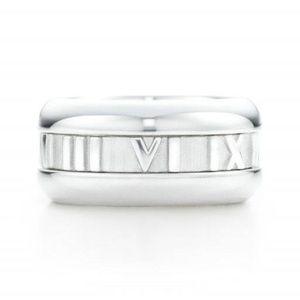 Tiffany & Co Altas Ring